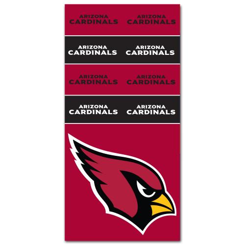 Arizona Cardinals NFL Bandana Superdana Neck Gaiter Face Guard Mask