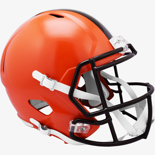 Cleveland Browns New 2020 SPEED Riddell Full Size Replica Football Helmet