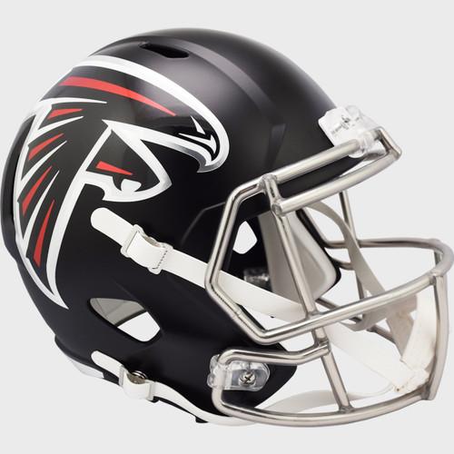 Atlanta Falcons New 2020 SPEED Riddell Full Size Replica Football Helmet