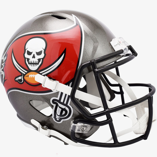 Tampa Bay Buccaneers New 2020 SPEED Riddell Full Size Replica Football Helmet