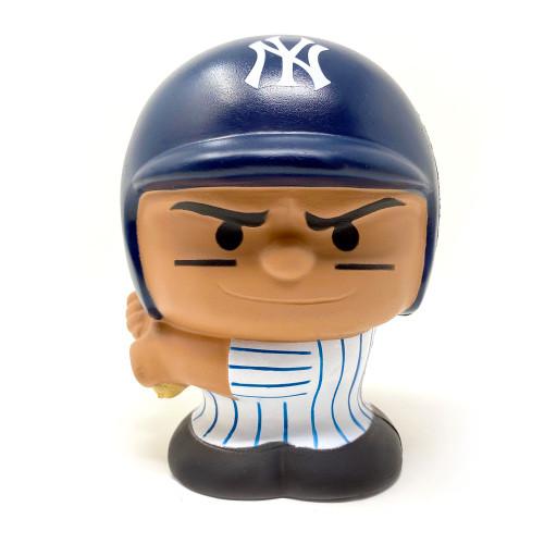 Aaron Judge New York Yankees Jumbo SqueezyMate MLB Figurine