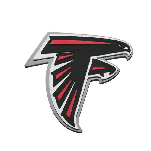 Atlanta Falcons EVA Foam 3D NFL Magnet
