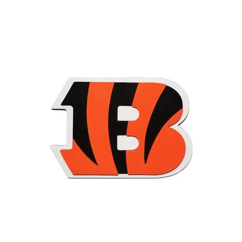 Cincinnati Bengals EVA Foam 3D NFL Magnet