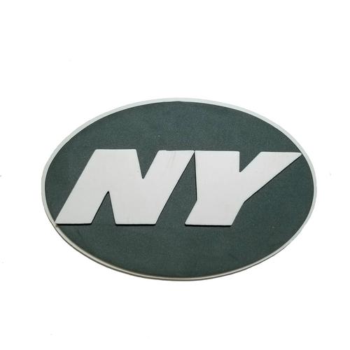 New York Jets EVA Foam 3D NFL Magnet