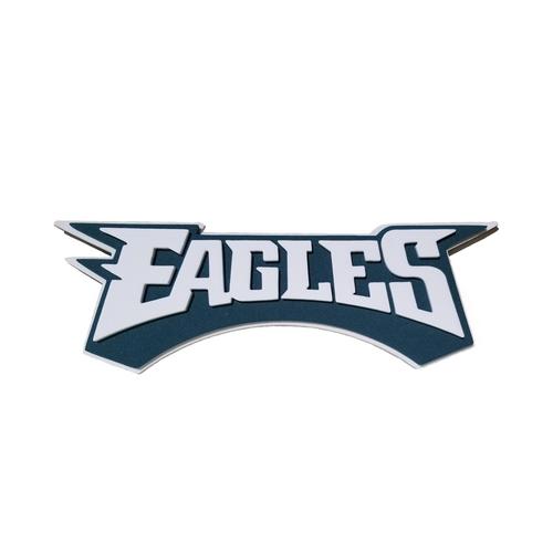 Philadelphia Eagles EVA Foam 3D NFL Magnet