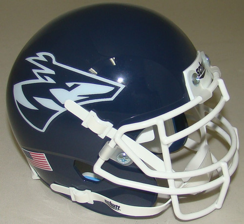 Nebraska Kearney Lopers NCAA Schutt Mini Authentic Football Helmet