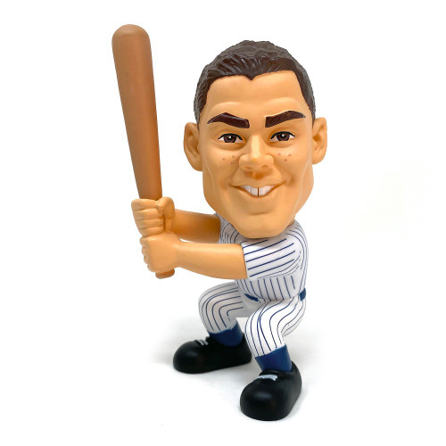 Christian Yelich Milwaukee Brewers Big Shot Baller MLB Action Figure