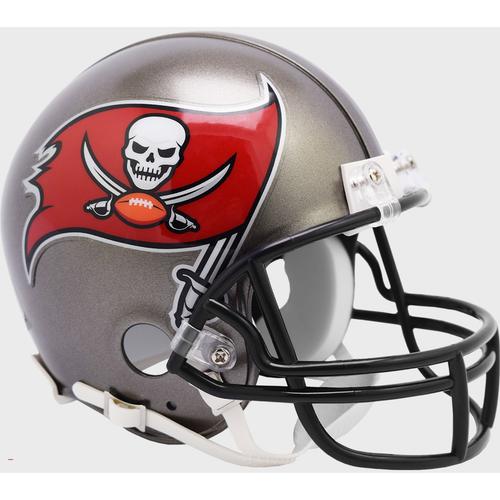 Tampa Bay Buccaneers New 2020 VSR4 Mini Football Helmet