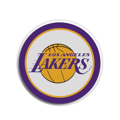 Los Angeles Lakers EVA Foam 3D NBA Magnet