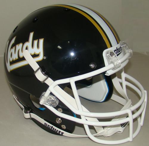 Vanderbilt Commodores Vintage Vandy Schutt Full Size Replica Football Helmet