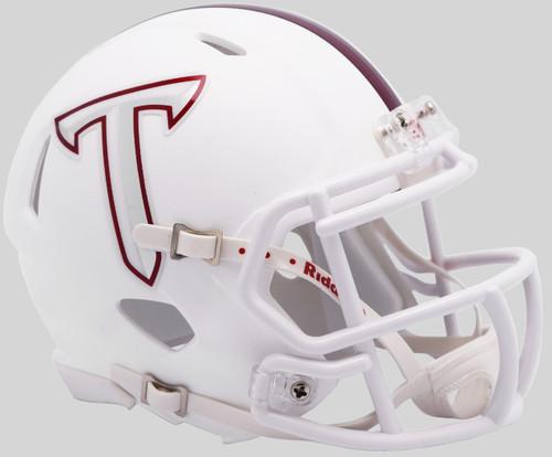 Troy State Trojans NCAA Revolution SPEED Mini Football Helmet