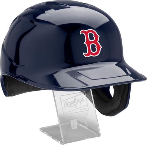 Boston Red Sox MLB Official Mach Pro Replica Baseball Batting Helmet