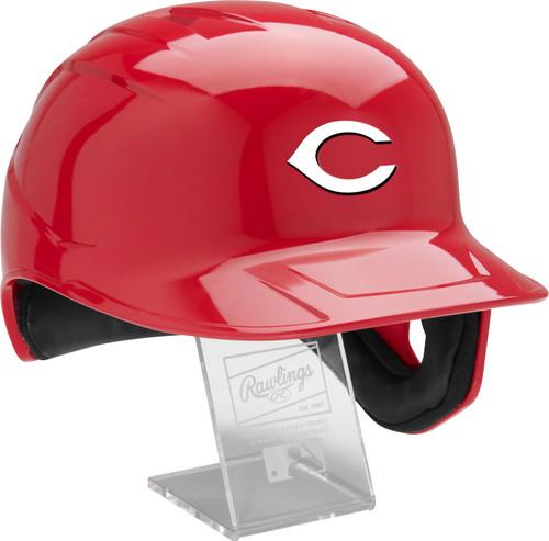 Cincinnati Reds MLB Official Mach Pro Replica Baseball Batting Helmet