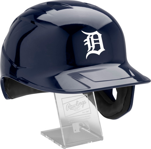 Detroit Tigers MLB Official Mach Pro Replica Baseball Batting Helmet