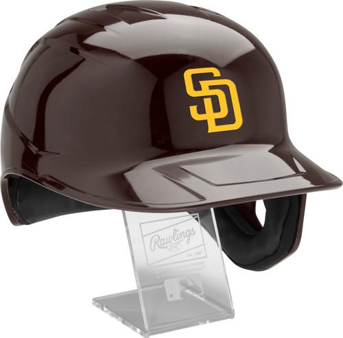 San Diego Padres MLB Official Mach Pro Replica Baseball Batting Helmet