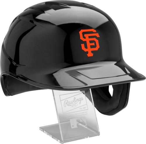 San Francisco Giants MLB Official Mach Pro Replica Baseball Batting Helmet