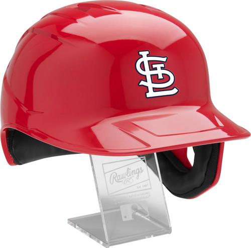 St. Louis Cardinals MLB Official Mach Pro Replica Baseball Batting Helmet