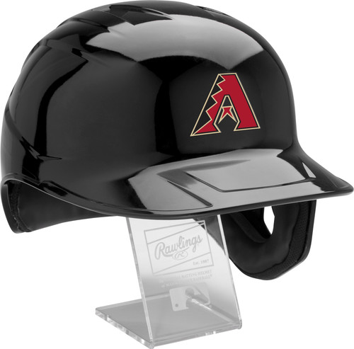 Arizona Diamondbacks MLB Official Mach Pro Replica Baseball Batting Helmet