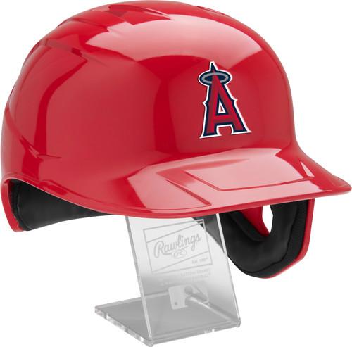 Los Angeles Angels of Anaheim MLB Official Mach Pro Replica Baseball Batting Helmet