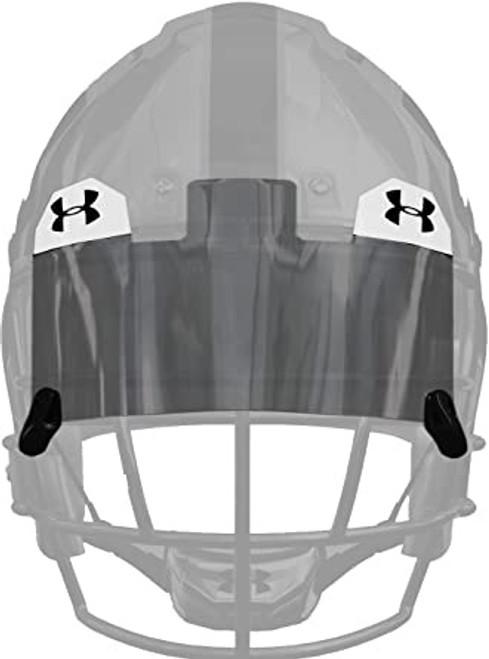 Under Armour Adult Football Helmet Visor Shield - Grey