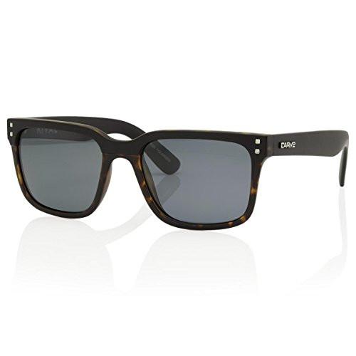 CARVE Rivals Sunglasses Matt Tort/Black Polarized