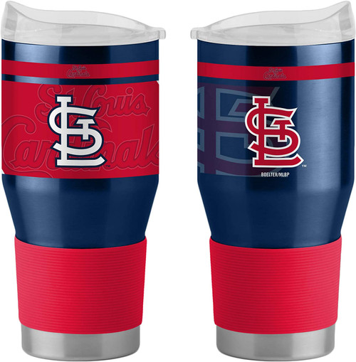 St. Louis Cardinals MLB 24oz Ultra Twist Style Tumbler