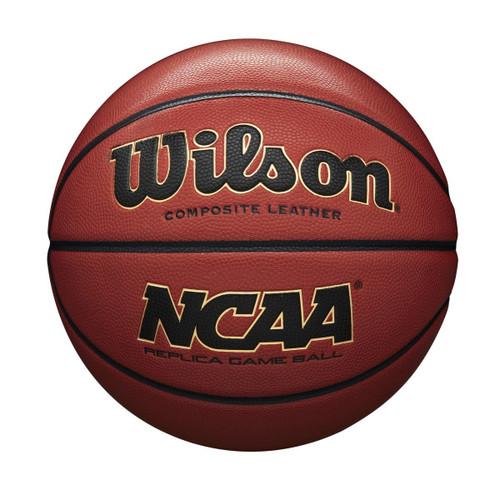 """NCAA Replica Game Ball Basketball Official Size 29.5"""""""