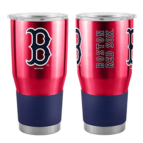 Boston Red Sox MLB 30 oz. Curved Ultra Insulated Tumbler Cup