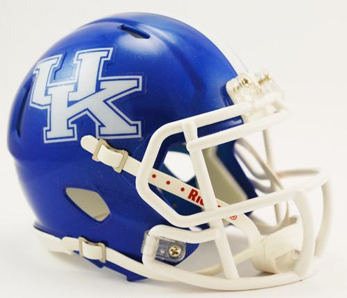 Kentucky Wildcats Revolution SPEED Mini Helmet