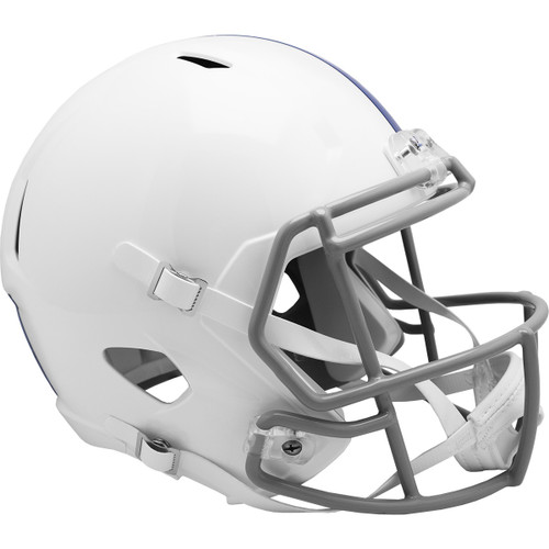 Indianapolis / Baltimore Colts 1956 Throwback SPEED Riddell Full Size Replica Football Helmet