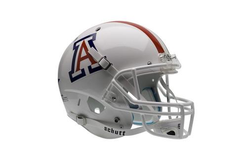 Arizona Wildcats Alternate White Schutt Full Size Replica XP Football Helmet