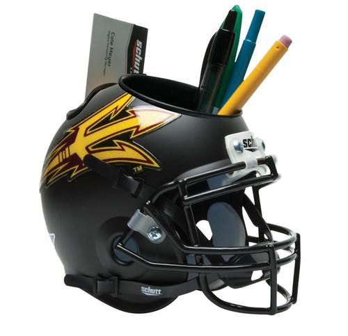 Arizona State Sun Devils Mini Helmet Desk Caddy by Schutt