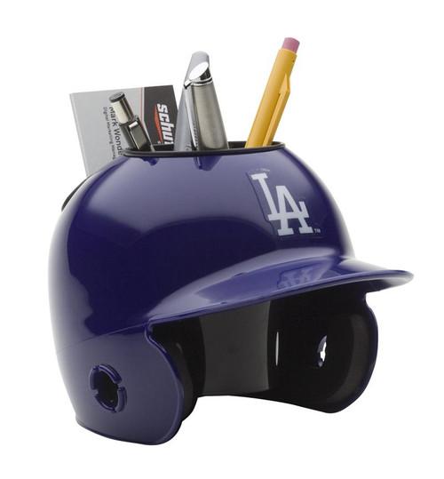 Los Angeles Dodgers MLB Desk Caddy