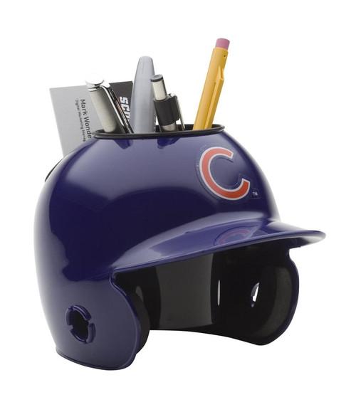 Chicago Cubs MLB Desk Caddy