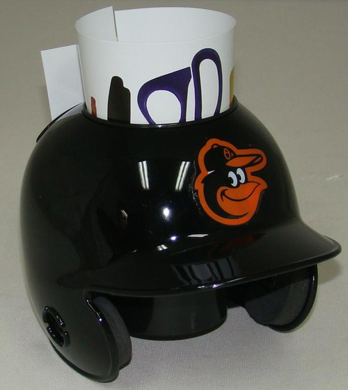 Baltimore Orioles MLB Desk Caddy