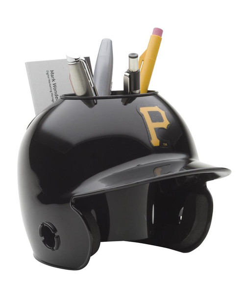 Pittsburgh Pirates MLB Desk Caddy