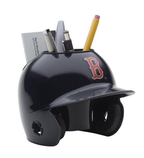 Boston Red Sox MLB Desk Caddy