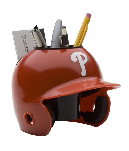 Philadelphia Phillies MLB Desk Caddy