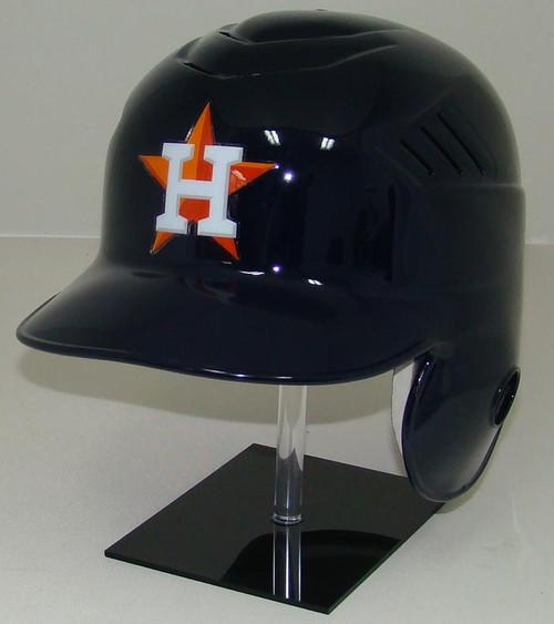 Houston Astros Rawlings Coolflo LEC Full Size Baseball Batting Helmet