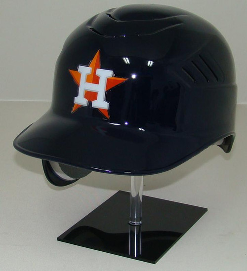 Houston Astros Rawlings Coolflo REC Full Size Baseball Batting Helmet