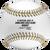 MLB Gold Glove Rawlings Baseball