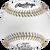 Dozen MLB Gold Glove Rawlings Baseballs