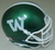 Wagner Seahawks Schutt Mini Authentic Football Helmet