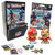 Party Animal NFL TeenyMates SERIES 9 SILVER SERIES Figurines Mystery Box (32 packs)