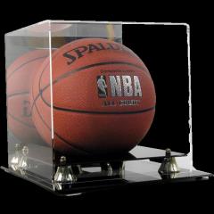 Basktball Display Case