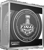 NHL Official Hockey Pucks