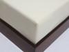 Sleep & Beyond 100% Organic Cotton Waterproof Mattress Protector Fit