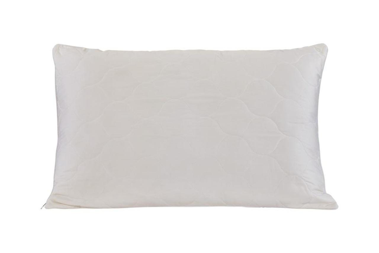 Sleep & Beyond myWool Pillow™ 100% Washable Wool Pillow Standard Size