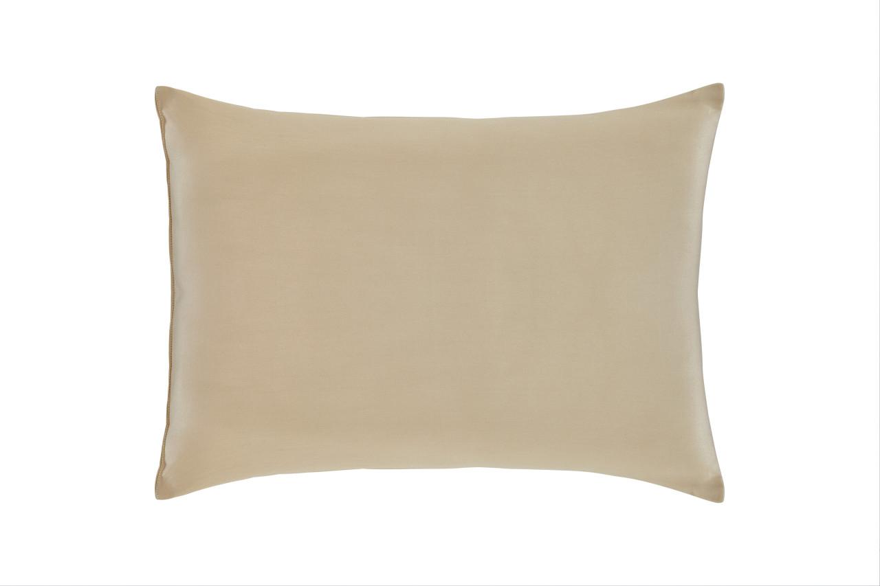 Sleep & Beyond myMerino™ Pillow, Organic Merino Wool Pillow Front View