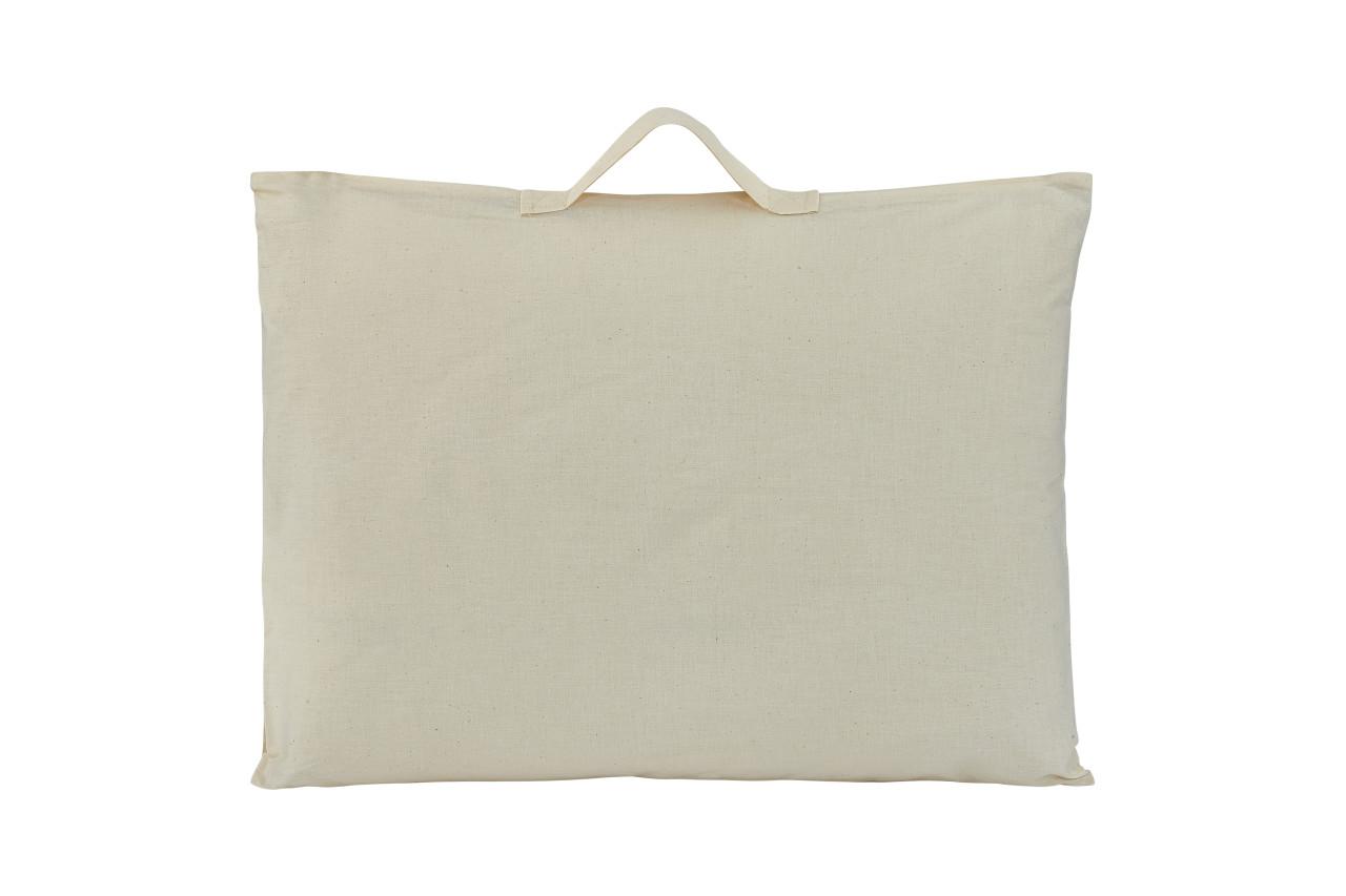 Sleep & Beyond myMerino™ Pillow, Organic Merino Wool Pillow Packaging